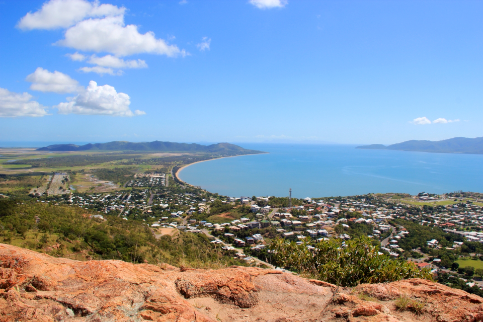 Townsville - Castle Hill
